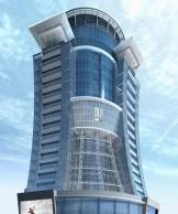 4500 Sq.ft Office Space for Rent in DLH Park by Anand