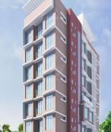 2 BHK Flat for Sale of 1158 Sq.ft in Rite Prime Andheri West Mumbai by Robin Gangawane
