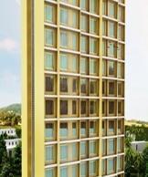 2 BHK Flat for Sale of Carpet 447 Sq.ft in Aryaman Crest Suyog Andheri West Mumbai by Robin Gangawane