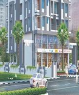Commercial Space Shop for Sale of 250 Sq.ft in Shri Sea Woods Residency Umargaon Valsad By Suhas
