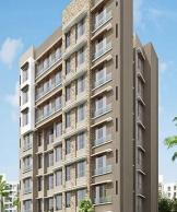 2 BHK Flat for Sale of Carpet 546 Sq.ft in Aditya Nirmal Anand CHS Andheri West Mumbai by Robin Gangawane