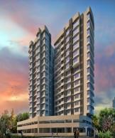 3 BHK Flat for Sale of Carpet 919 Sq.ft in Laxmi Prabha Andheri West Mumbai by John Borde