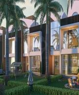 3 BHK Row Villa for Sale of 2144 Sq.ft in Expat Vida Uptown Uttarahalli Hobli North Goa By SAI