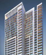2 BR Apartment for Sale of 901 Sq.ft in Damac Reva Residences Business Bay Dubai By Suhas