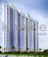 4 BHK Flats for Sale at 1400 Sq.ft in Raheja Ridgewood By Anand