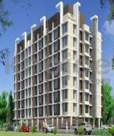 1 BHK  for Sale at 815 Sq.ft in Advent Neel Residency By Roshan