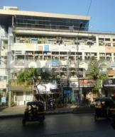 700 Sq.ft Office Space for Sale in Linkway Estate by Suhas