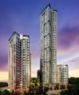 2 BHK Flat for Sale at 1414 Sq.ft in Rivali Park By Allwyn Borde