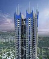 1 BHK  for Sale at 436 Sq.ft in Bhagtani Sapphire By Pratik