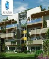 2 BHK Condos for Sale at On Request in Arun Kaustubha - Hebbal By Suhas