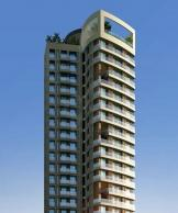 3 BHK Flat for Sale of 1450 sq.ft in Kalpataru Pinnacle by Bhupesh