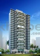 2 BHK Flat for Sale of 825 Sq.ft in Moongipa Landmark by Realspace