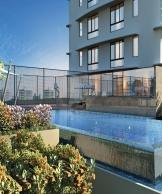 2 BHK Flats for Sale at Carpet 769 Sq.ft in Naman Habitat By Anand