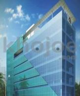 1300 Sq.ft Office for Sale in Aalind Fortuna by Roshan