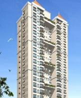 2 BHK Flat for Sale of 1000 Sq.ft in Raheja Classique by Anand