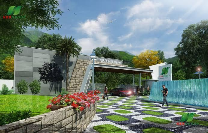 Residential Plot for Sale of Built-up 1200 Sq.ft in NBR Hills View Nandi Hills Bangalore by Vara Prasad