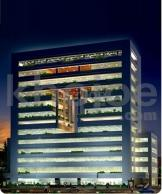 8722 Sq.ft Office Space for Sale in Fortune Terraces by Realspace