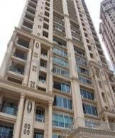 2 BHK Flat for Rent at 950 Sq.ft. in Shree Vallabh Tower By JEETENDRA