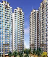 2 BHK  for Rent at 1165 Sq.ft in Raheja Heights By Anand