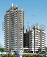 2 BHK  for Rent at 1050 Sq.ft in Satellite Royale By Praful Pandit