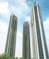 4 BHK  for Sale at 3230 Sq.ft. in Oberoi Esquire By Shridhar