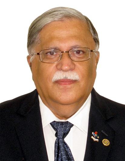 Ashok Mirchandani