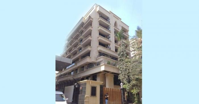 Anand Villa Santacruz West Mumbai by Parinee Developers