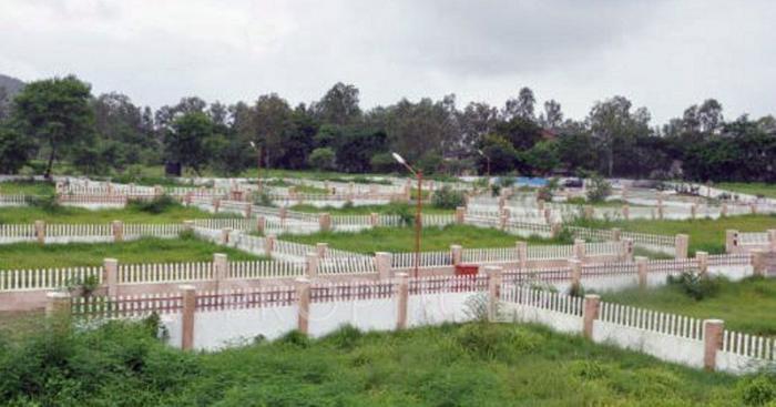 Siddhivinayak Vision County