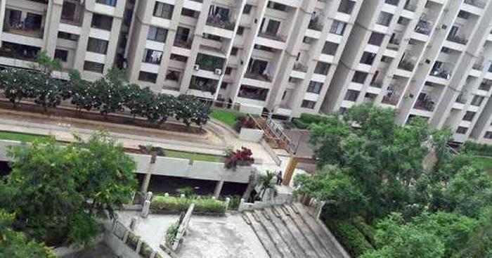 Accolade Apartment