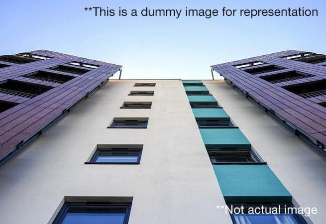 Bajrang Shubham Apartment