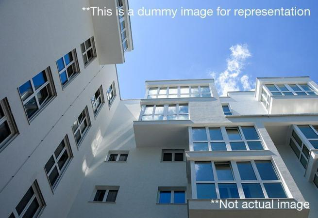 Mansarovar Apartment