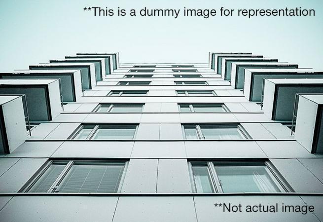 Mathura Veda Apartment