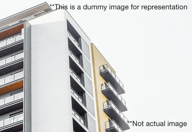 Asha B L Singhania Apartment