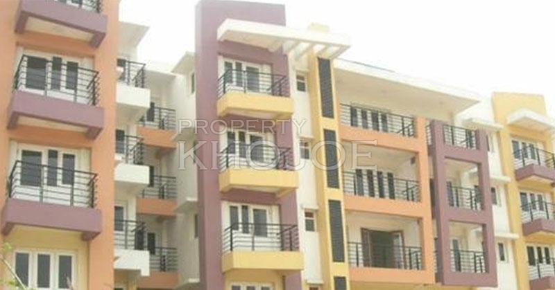 Embassy Palace - Vasanth Nagar