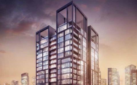 DT 1 Apartments