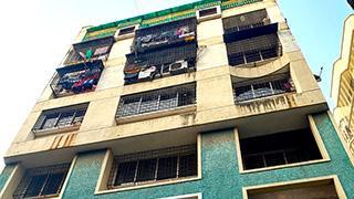 Gopal Krishna Society Goregaon West