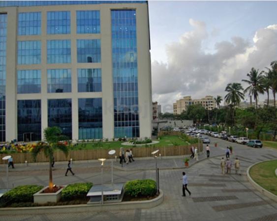 Peninsula Corporate Park Lower Parel Mumbai by Peninsula Group
