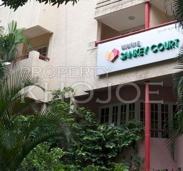 Sterling Sankey Court - Sadashiva Nagar