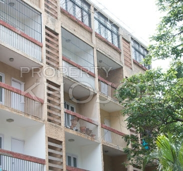 Sterling Sankey Apartments - Sadashiva Nagar