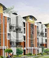 Habitat Crest Villaments - Bangalore