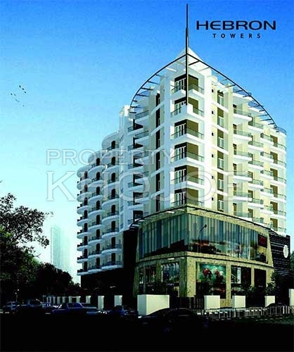 Hebron Towers - Old Madras Road