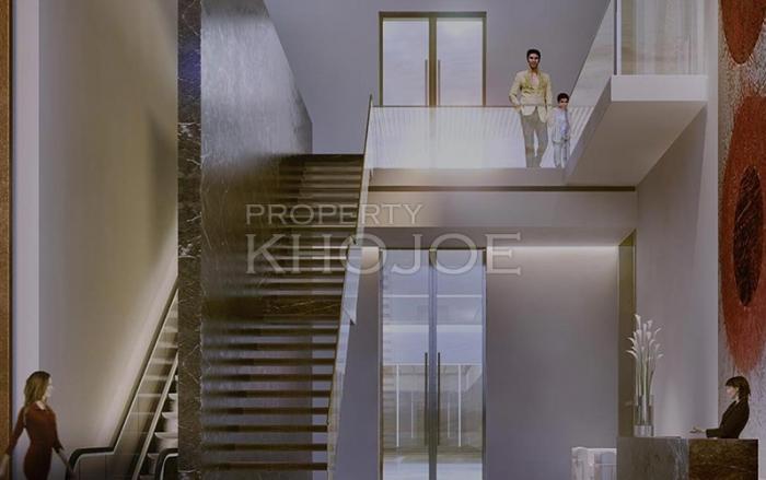 Ireo grand hyatt residences +91 9833670220- Floor plan
