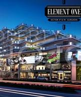 Satya Element One Gurgaon