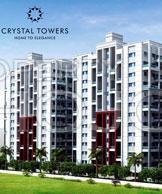 Paranjape Crystal Tower Pune