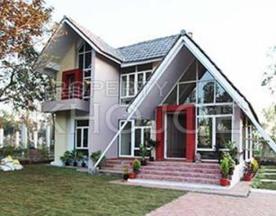 Reso Villa Manor