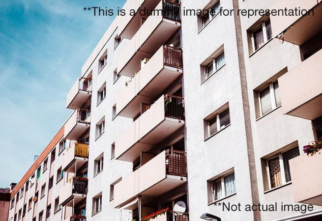 Shalimar Apartments