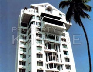 Sankalp Building Walkeshwar
