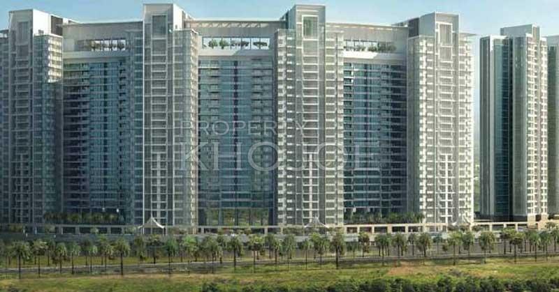 Wadhwa Palm Beach Residency