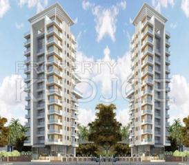 PR Kunal Apartment
