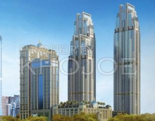 Noura Tower